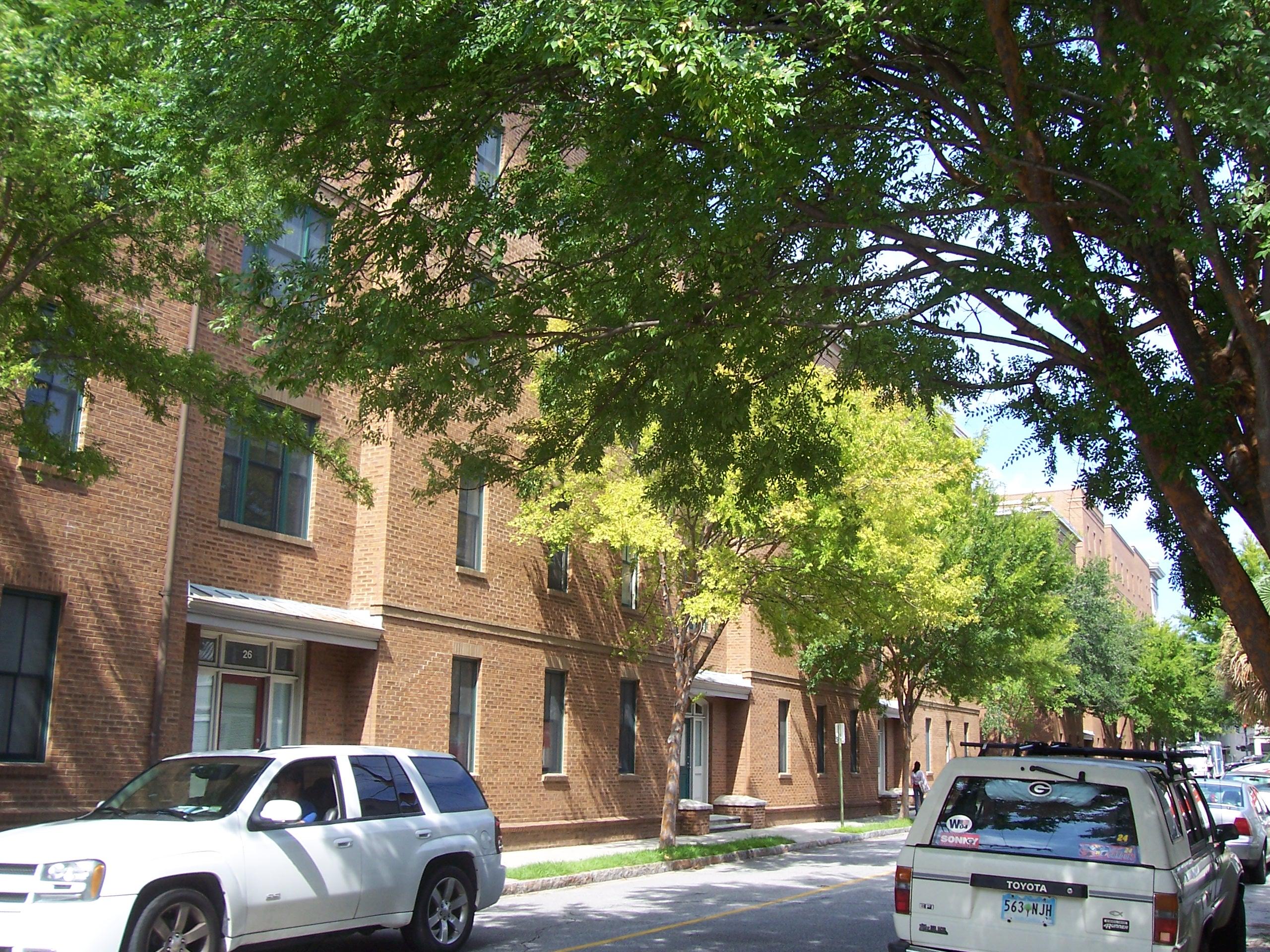 Warren place college of charleston warren malvernweather Images
