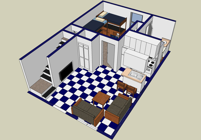 Campus Housing   College Of Charleston Part 36