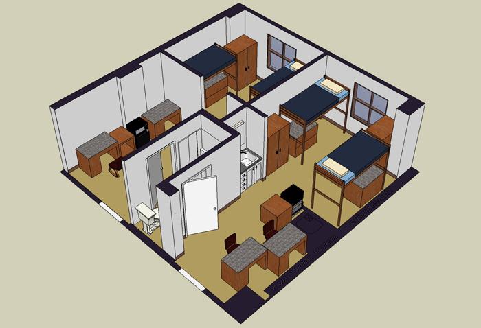 Campus Housing   College Of Charleston Part 18